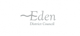 Eden District Council, Bucket and Spade Marketing