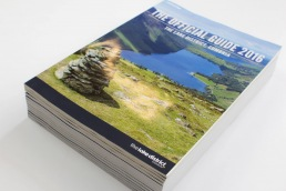 The Lake District, Cumbria Holiday Guide