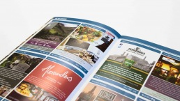 Cumbria Food and Drink guide, Bucket and Spade Marketing