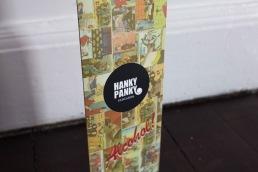 Hanky Panky, Bucket and Spade Marketing