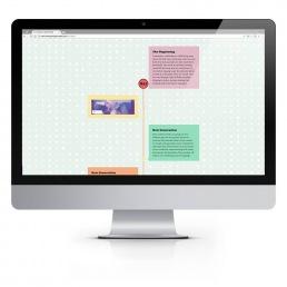 Hanky Panky Website, Bucket and Spade Marketing