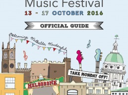 lancaster music festival 2016, bucket and spade marketing creative marketing and design in lancaster