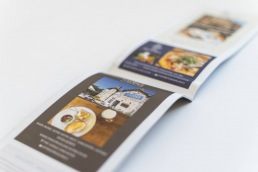 Morecambe Bay Food & Drink guide 2017, Bucket and Spade Marketing