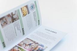 Morecambe Bay Food & Drink guide 2017, Bucket and Spade Marketing