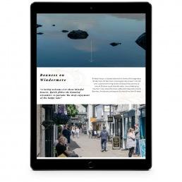 Birkdale House Website, Bucket and Spade Marketing, Web Design Portfolio