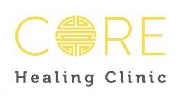 CORE Healing Clinic, Branding, Bucket and Spade Marketing